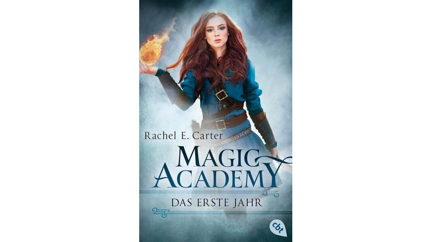 Magic Academy 1 - Das erste Jahr