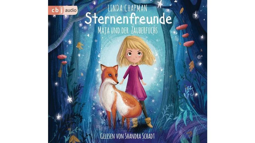 Sternenfreunde - Maja und der Zauberfuchs