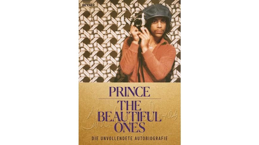 The Beautiful Ones - Deutsche Ausgabe