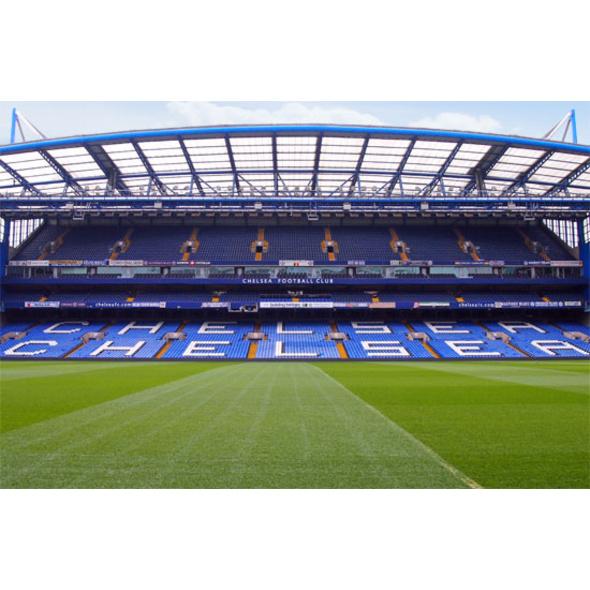 Fussball Reise mit FC Chelsea Ticket (4 Tage)