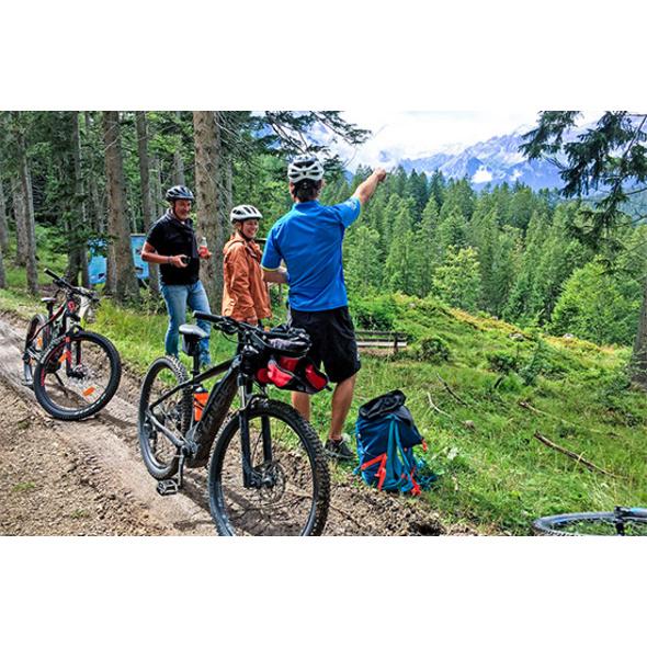 E-Bike-Tour für Einsteiger in Seefeld