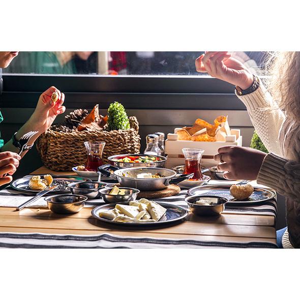 Frühstück & Fotoshooting Köln für 2