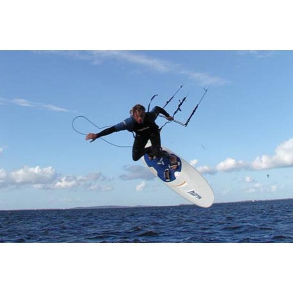 Kitesurfen Schnupperkurs