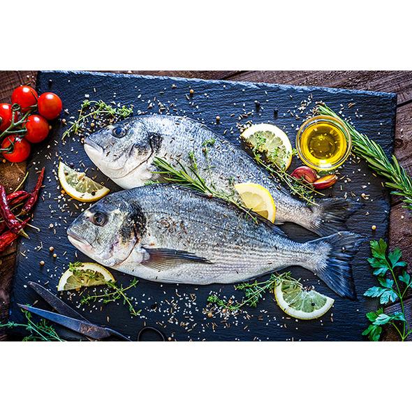Kochkurs Fisch und Meeresfruechte