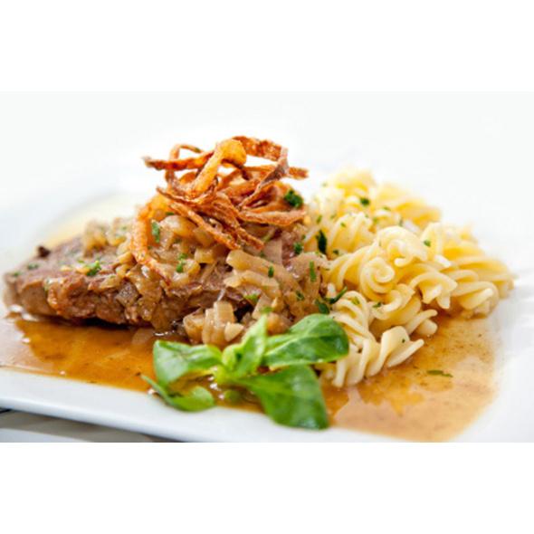 Kulinarische Tour durch Stuttgart
