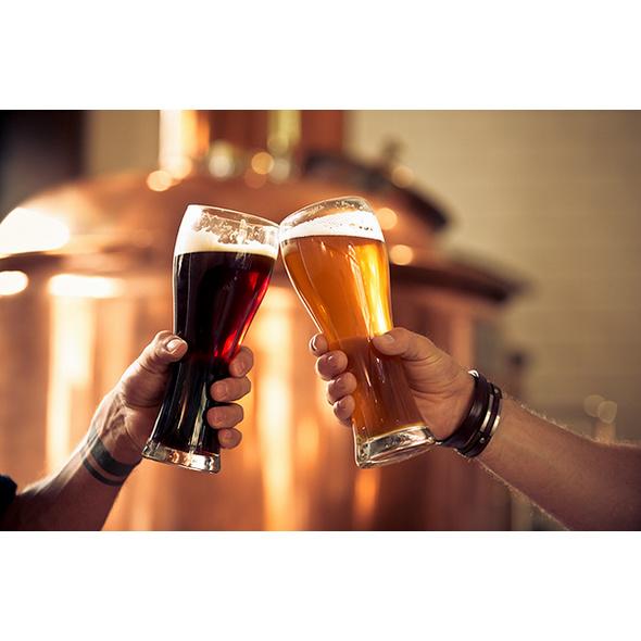 Kurztrip für Bierliebhaber in Koenigsberg für 2