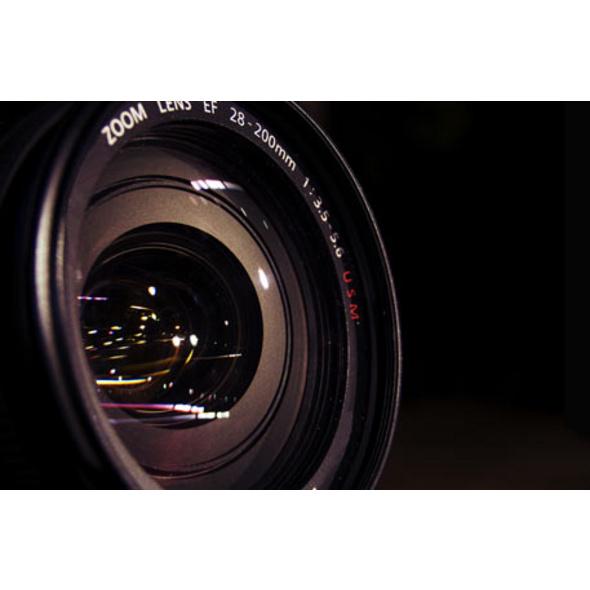 Fotoworkshop Nachtaufnahmen