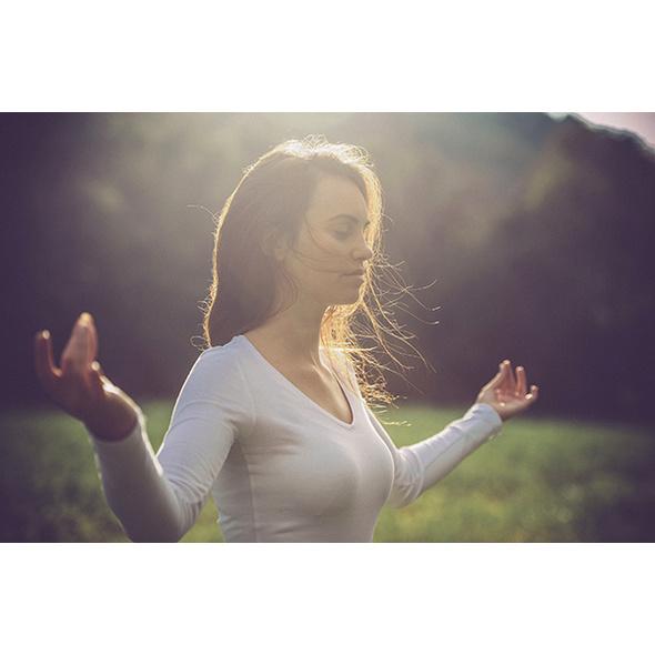 Online Meditationsuebungen (10 Wochen)
