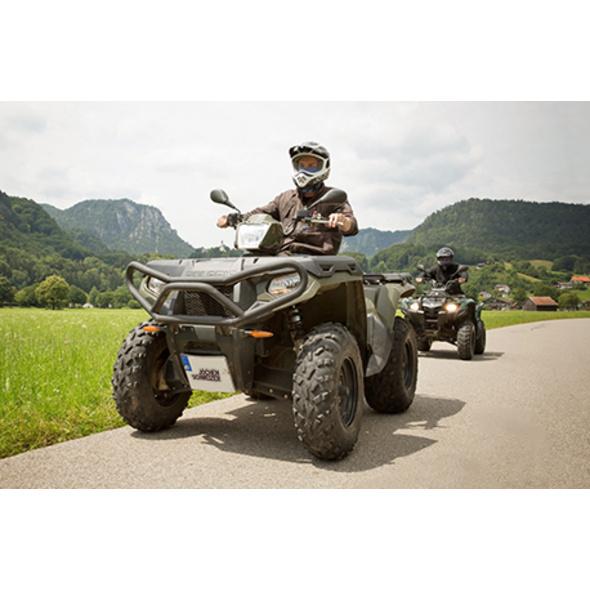 Quad Tour im Allgäu