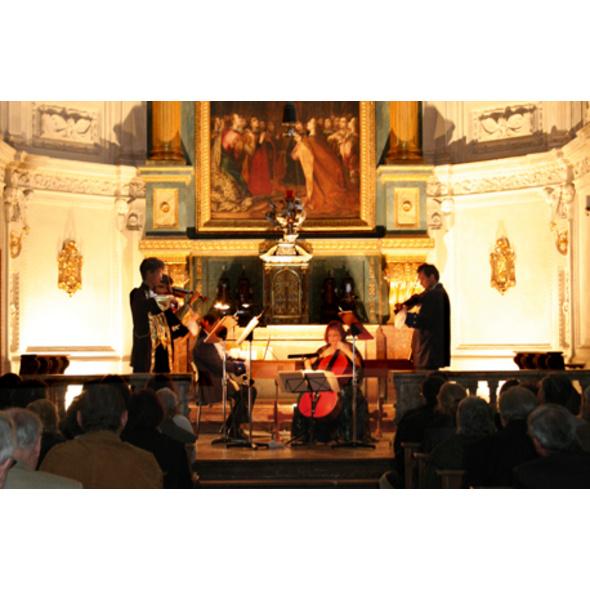 Residenz-Konzert für 2 in München