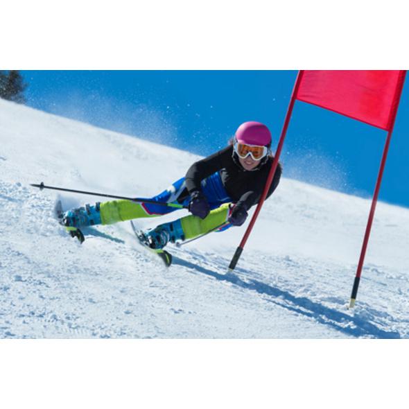 Riesenslalom-Training für Einsteiger in Saalfelden