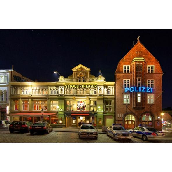 Sex & Crime Stadtführung St. Pauli ab 18