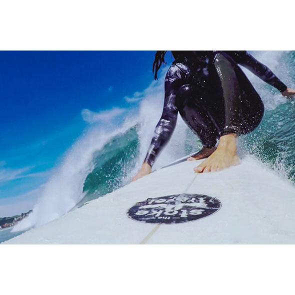 Surfcamp in Spanien (4 Tage)