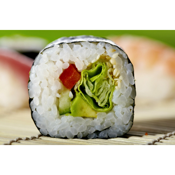 Sushi Kurs Exklusiv