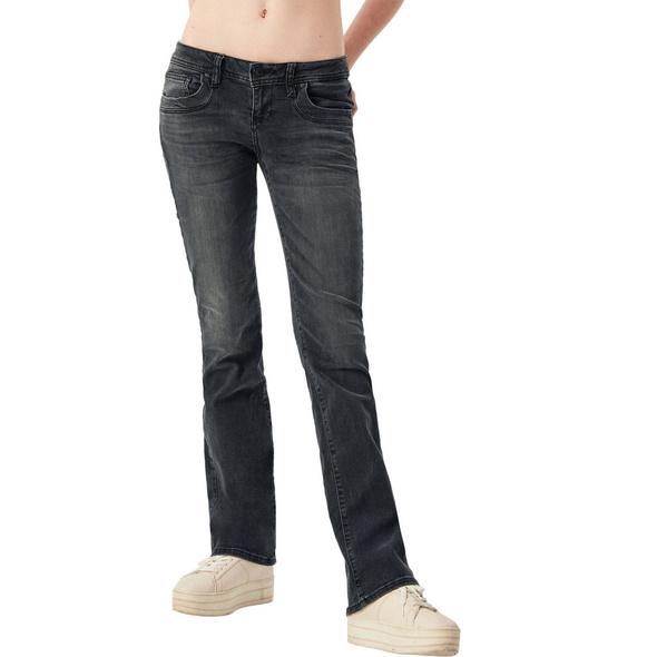"""Jeans """"Valerie"""", Bootcut Fit, Low Waist, für Damen"""