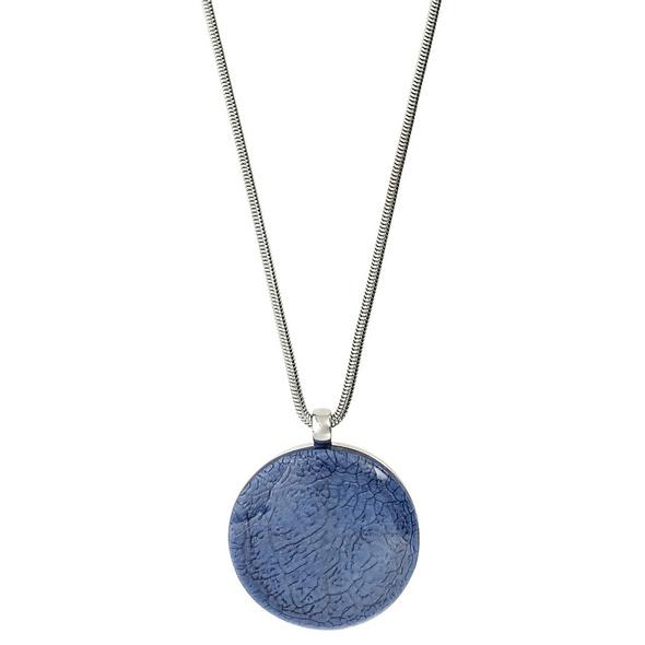 Kette - Marbled Blue