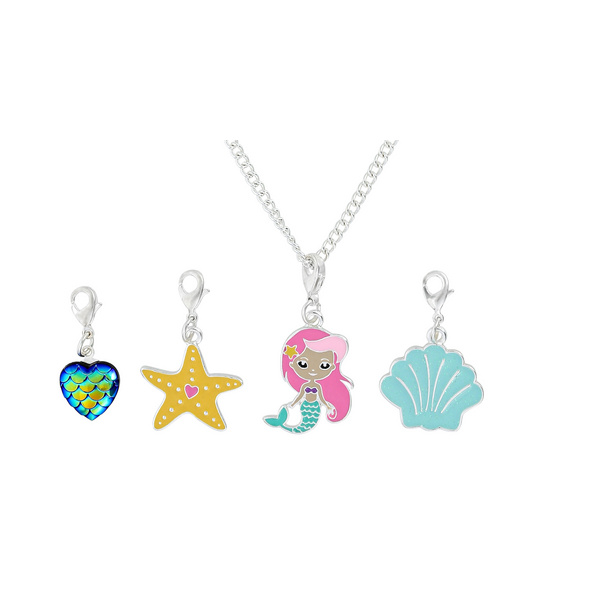 Kinder Ketten-Set - Mermaids Dream