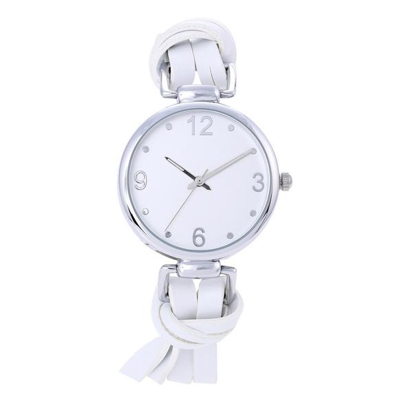 Uhr - White Treasure