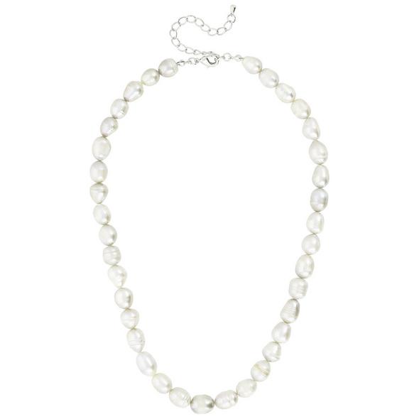 Kette - Real Pearls