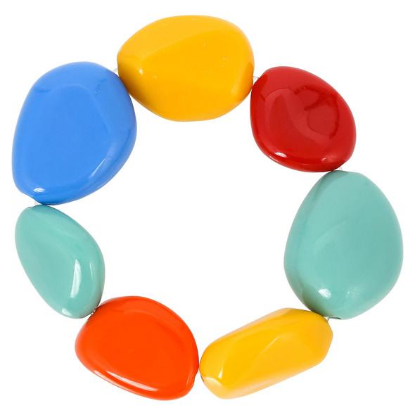 Armband - Big Colors