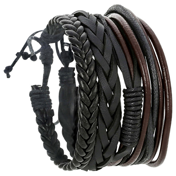 Armband - Much Leather