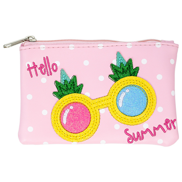 Portemonnaie - Hello Summer