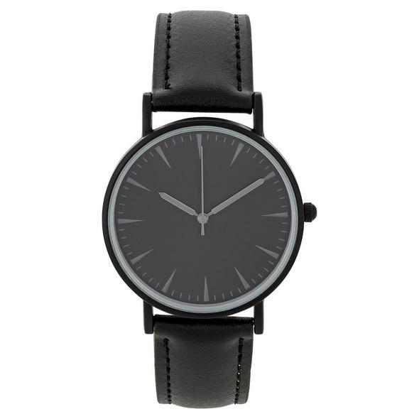 Uhr - Black Rocks