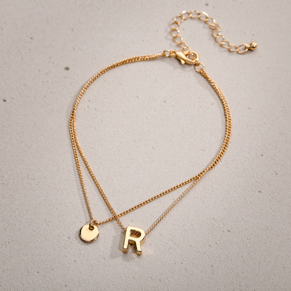 Armband - Shiny R