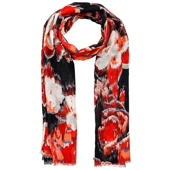 Schal - Autumn Colours