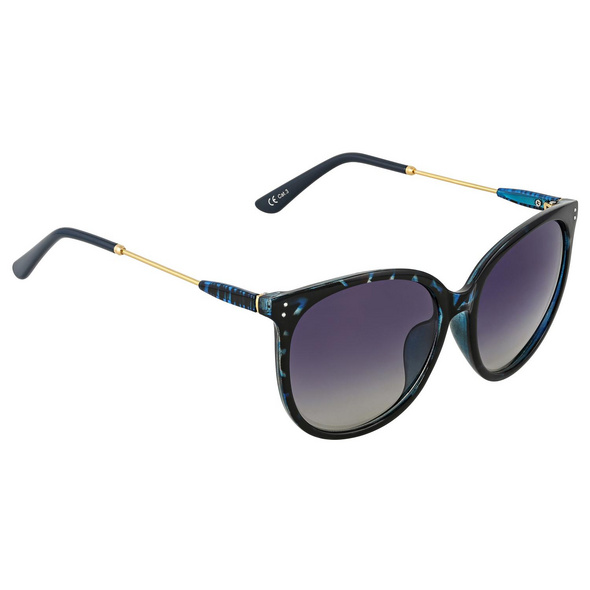 Sonnenbrille - Dark Blue