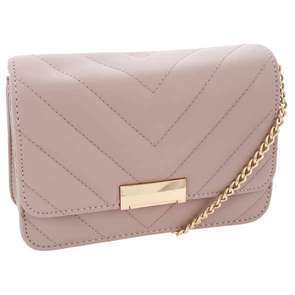 Tasche - Vintage Rosé
