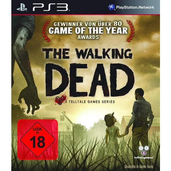 The Walking Dead - A Telltale Game