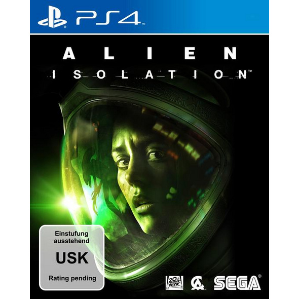 Alien: Isolation Ripley Edition