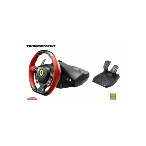 Thrustmaster Ferrari 458 Spider Racing Wheel (kompatibel mit Xbox Series X/S)