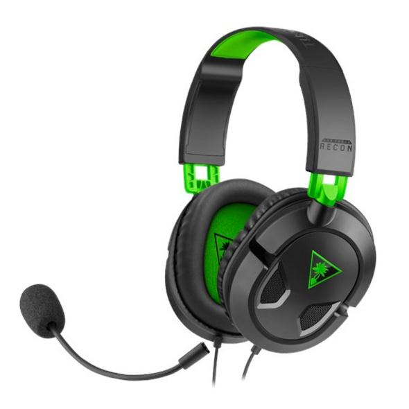 TURTLE BEACH® RECON 50X Gaming Headset für Xbox One