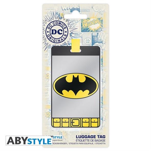 DC Comics - Kofferanhänger Batman