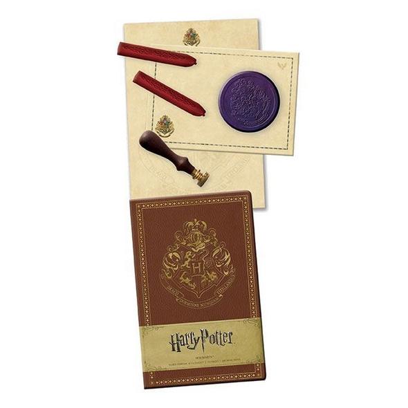 Harry Potter - Schreibwaren Set Hogwarts