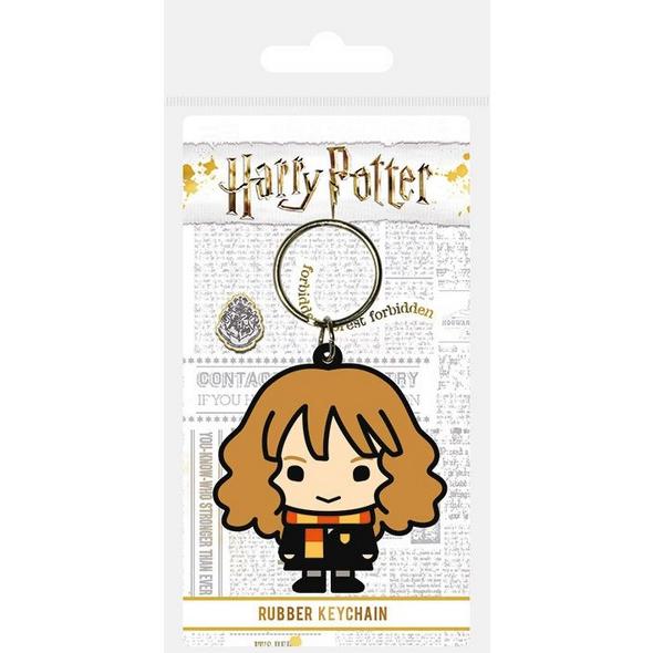 Harry Potter - Schlüsselanhänger Chibi Hermine