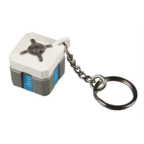 Overwatch - Schlüsselanhänger Lootbox LED