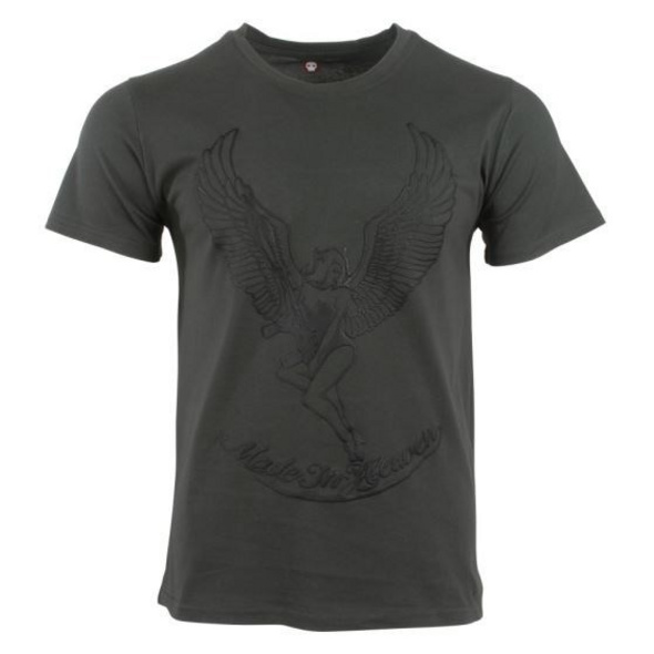 Resident Evil 2 - T-shirt Made in Heaven (Größe M)