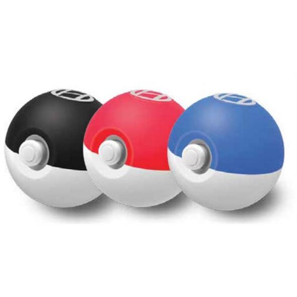 Nintendo Switch Pokéball Plus Schutzhülle (3er Pack)