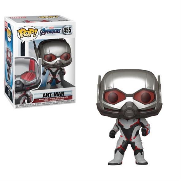 Marvel Avengers Endgame - POP!-Vinyl Figur Ant-Man