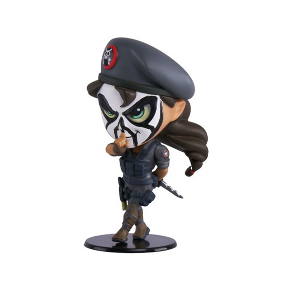 Six Collection - Figur Caveira (Rainbow Six Siege)