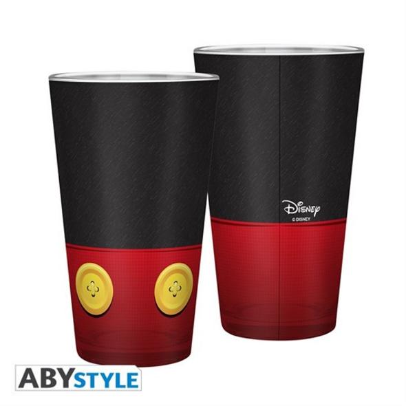 Disney - Glas Mickey Maus