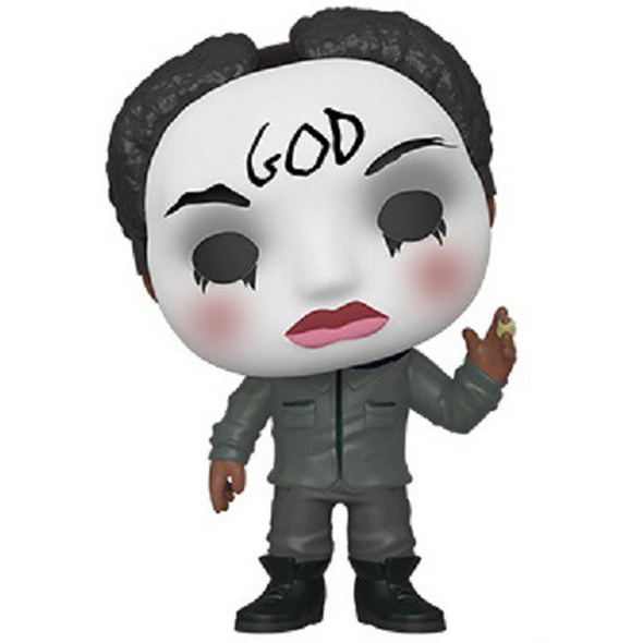 The Purge: Anarchy - POP!-Vinyl Figur The Waving God