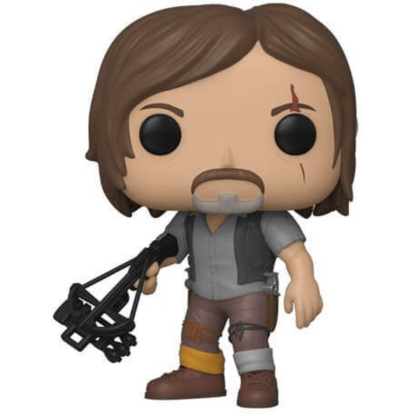 The Walking Dead - POP!-Vinyl Figur Daryl