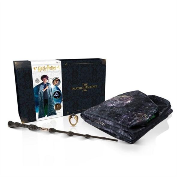 Harry Potter - Heiligtümer des Todes Set