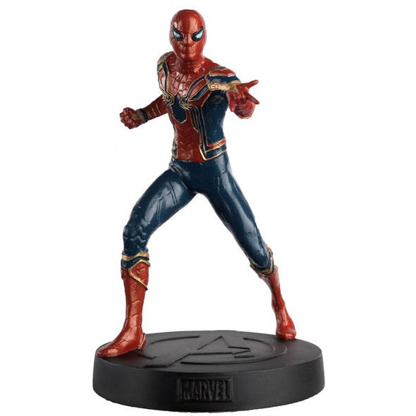 Marvel - Statue Iron Spider