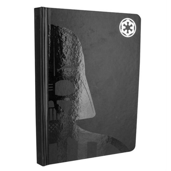 Star Wars - Notizbuch Darth Vader
