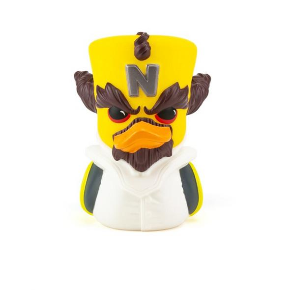 Crash Bandicoot - Tubbz Gummiente Dr. Neo Cortex